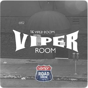 Vampr at The Viper Room